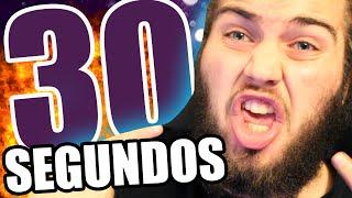 30 SEGUNDOS DE VIDA