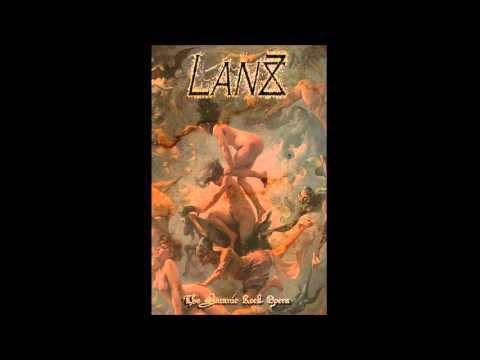 Lanz - The Satanic Rock Opera