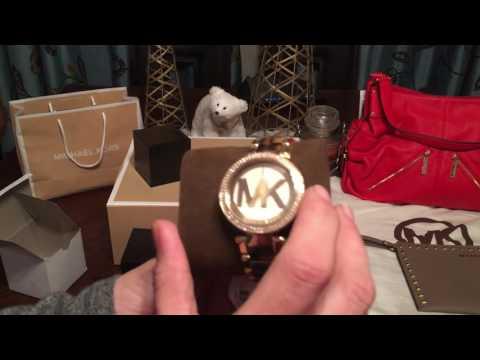 Thrifted craigslist Michael Kors Haul Christmas shopping Teaser