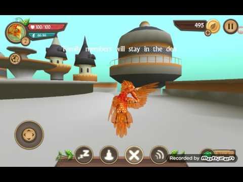 Phoenix Sim Part 1