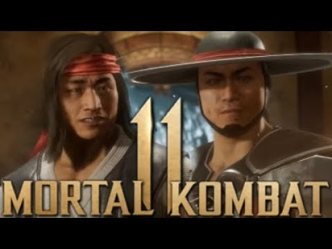 Mortal Kombat 11 - A Possible Sequel To Shaolin Monks? Theory/Breakdown thumbnail