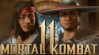 Mortal Kombat 11 - A Possible Sequel To Shaolin Monks? Theory/Breakdown