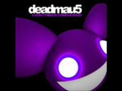 Deadmau5  Ghosts and stuff