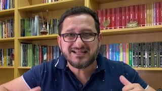 CAMINHANDO NO LIVRO DOS SALMOS - SALMO 06 - POSTURA CORRETA NA ORAÇÃO