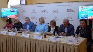 В Зимнем театре дан старт XXIII фестивалю-конкурсу армейской песни