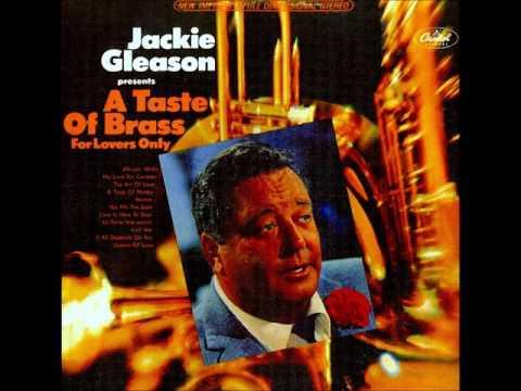 Jackie Gleason   A Taste of Brass GMB