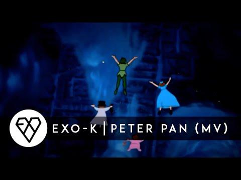 EXO-K - Peter Pan [Music Video] (Part 1)