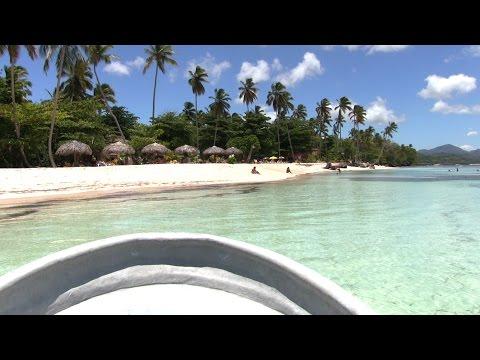Guido la Guida e le spiagge di Las Galeras - 4ª Parte