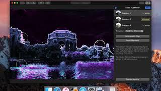 Hydra 4 Tips & Tricks - Image alignment