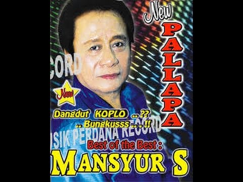 Mansyur S Cinta sampai disini DA Asia