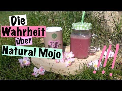 Die WAHRHEIT über Natural Mojo!! 😱