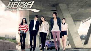 [Acoustic Ver] [City Hunter OST ]CUPID - Girl