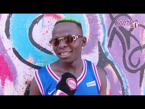 LIVE WIRE: John Blaq Single And Ready To Find Love .