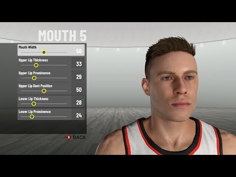 NBA 2K19 MyGM MyLeague Info! Fully Customize Hair, Player Mentorships