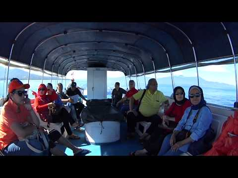 Tour Manado, Kotamobagu, Bunaken