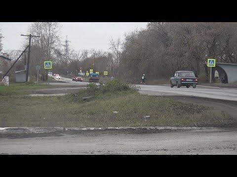 """""""Безопасная дорога"""" в Камышлове"""