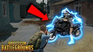MOTORCYCLE BUG..!? | Best PUBG Moments and Funny Highlights - Ep.70