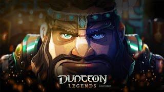 Dungeon Legends. Разбираем все аспекты