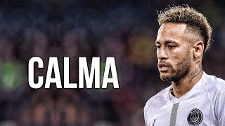 Download Neymar Jr ► Calma (Remix) Ft. Alan Walker ● Skills & Goals 2019 | HD