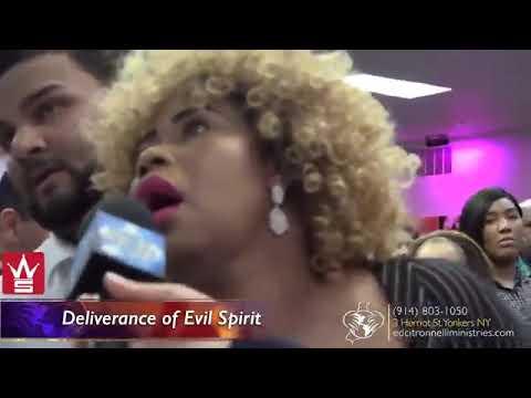 Download CHRISTIAN PASTOR HEALS ORAL SEX DEMON LOL : SPEAKERS CORNER
