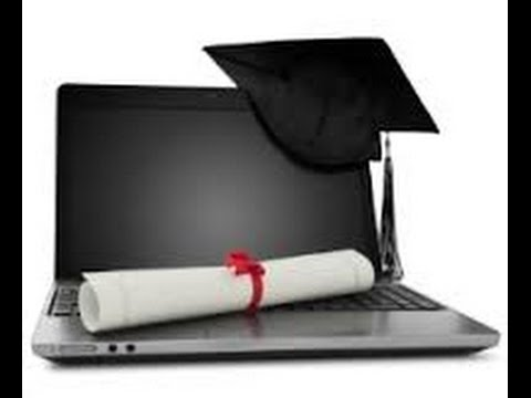 Online Degrees Part 13