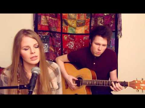 Foster the People - Pumped Up Kicks (Natalie Lungley Acoustic Cover)