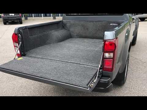 isuzu-d-max-pickup-truck-bedrug-load-bed-liner-fitted-&-installed