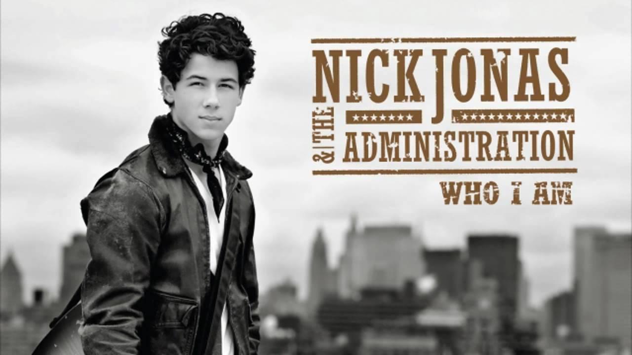 Nick Jonas & The Administration - Tonight (Acoustic ...