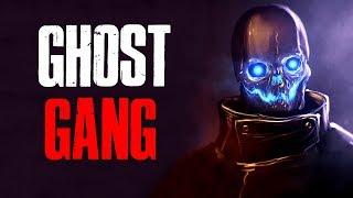 """Ghost Gang"" Creepypasta"