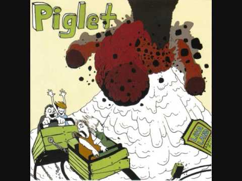 Piglet - Anthropology Anthology mp3