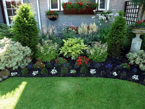 Garden Borders I Garden Borders For Beginners Youtube