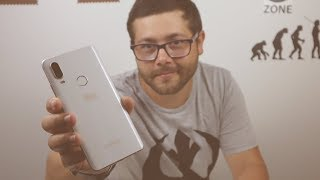 BQ AQUARIS X2 PRO | Uma Pérola da BQ com Android One!