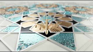 Ramadan Mubarak | Etihad Airways