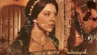 Anne Boleyn & Henry VIII ~ Douce Dame Jolie ~