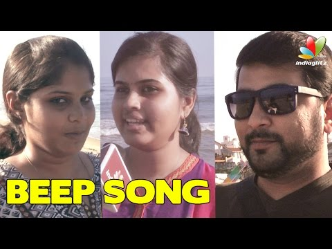 Public Opinion about Simbu Anirudh Beep Song