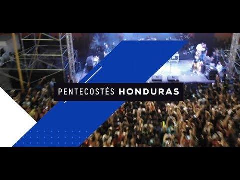 VIDEO RESUMEN HONDURAS - NOVIEMBRE 2018 - PENTECOSTÉS MIEL SAN MARCOS
