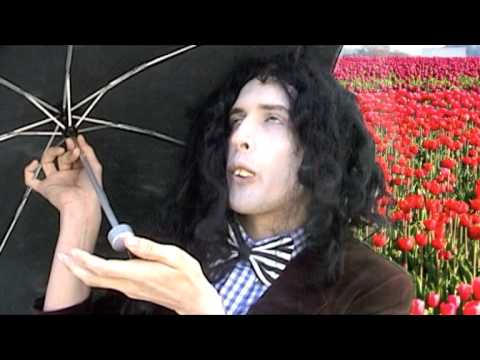 Tip Toe Thru' The Tulips - Tiny Tim - YouTube
