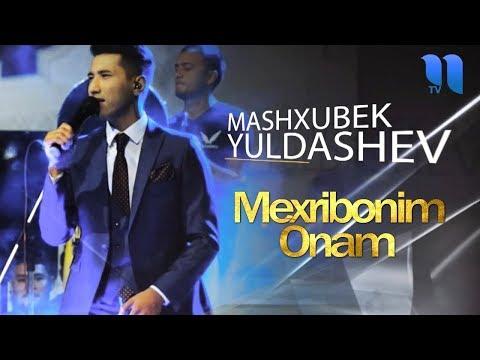 Mashxurbek Yuldashev - Mehribonim Onam nomli konsert dasturi 2019