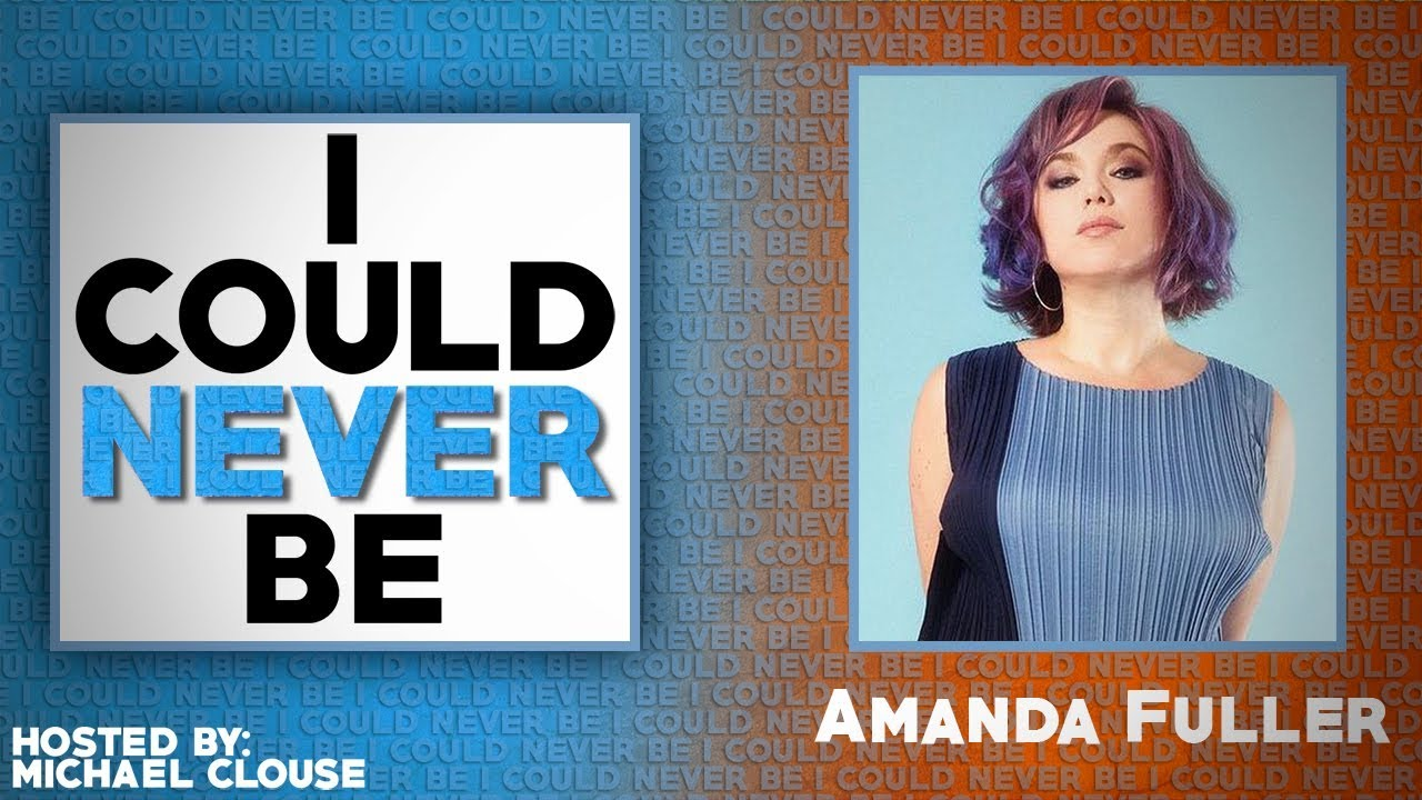 Amanda Fuller Orange Is New Black i could never be amanda fuller - with michael clouse - youtube