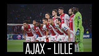 🎞 REWIND | New season, same start ♥️ | #AJALIL