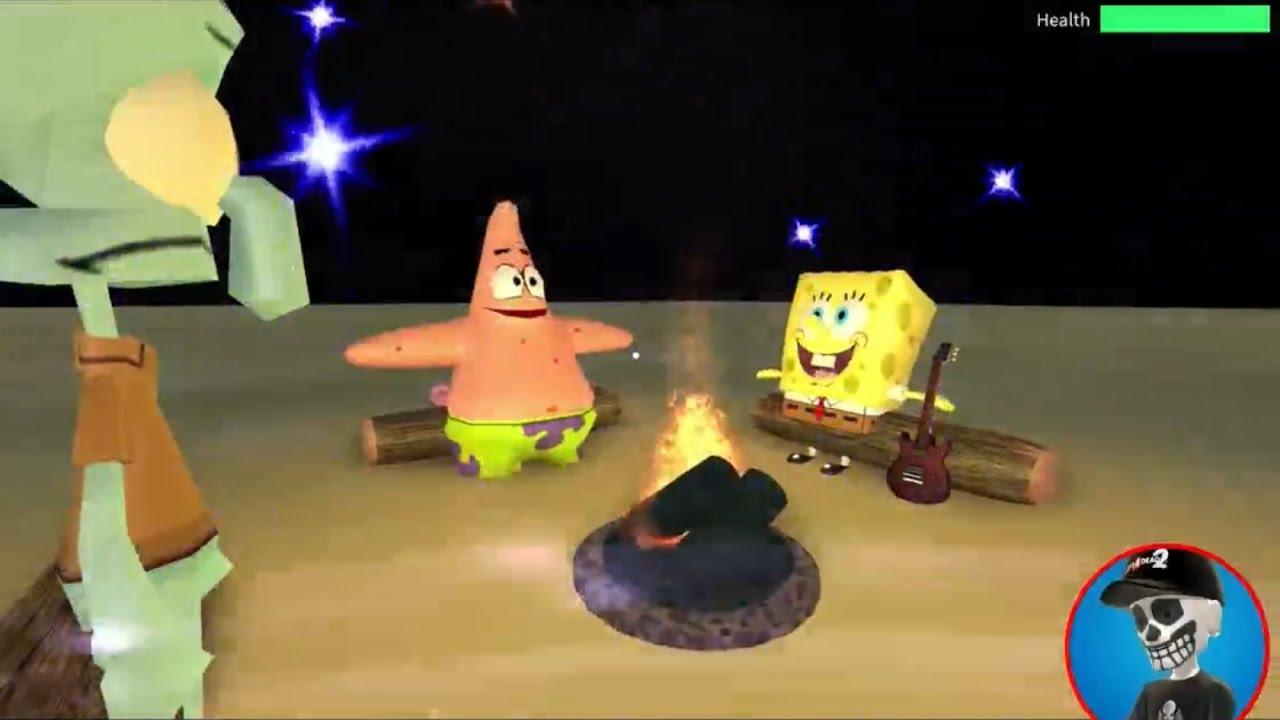 roblox spongebob song codes