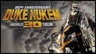 The Feels! ➤ Duke Nukem 3D: 20th Anniversary World Tour Gameplay - Part 1
