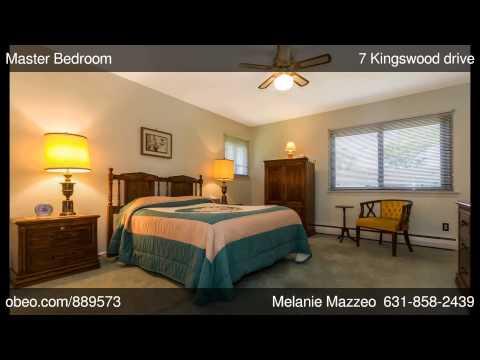 7 Kingswood drive Old Bethpage NY 11804