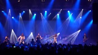 New SKILLET Show!   Springtime Festival 2013 - Full Concert