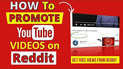 HOW TO Increase YouTube Views by Yourself - YouTube