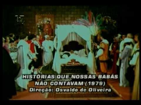 Historias que nossas babas brazilian vintage - 5 4