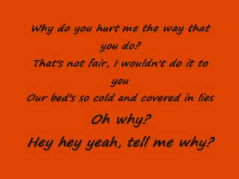 Tell Me Why- Los Lonely Boys With Lyrics
