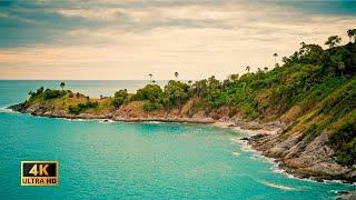 Пхукет Влог Тайланд открывается туристическая виза на 270 дней пора на море