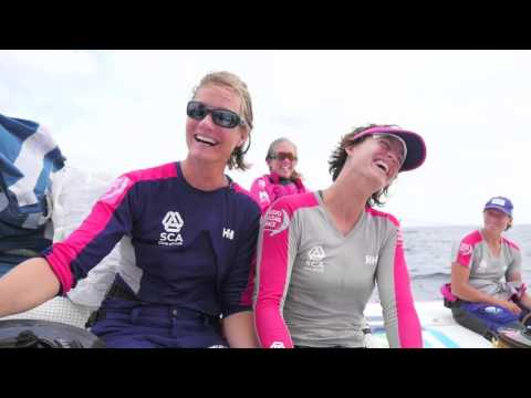 The Journey of Change - Team SCA