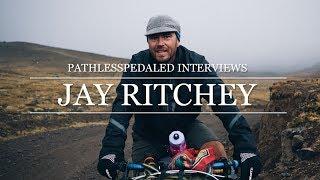 PLPTalks - Jay Ritchey - Bikepacking and Filmmaking